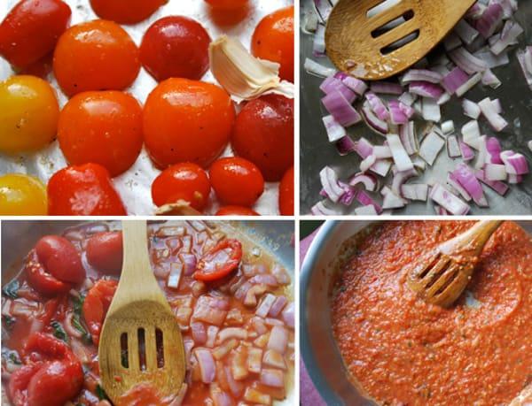 mint-tomato-sauce-prep