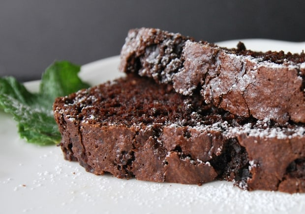 How to Make the Best Chocolate Zucchini Bread