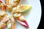 Shrimp Salad on Endive Recipe