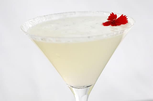 Easy Lemon Drop Martini Recipe Video (Don't Forget to Watch our Recipe Video)