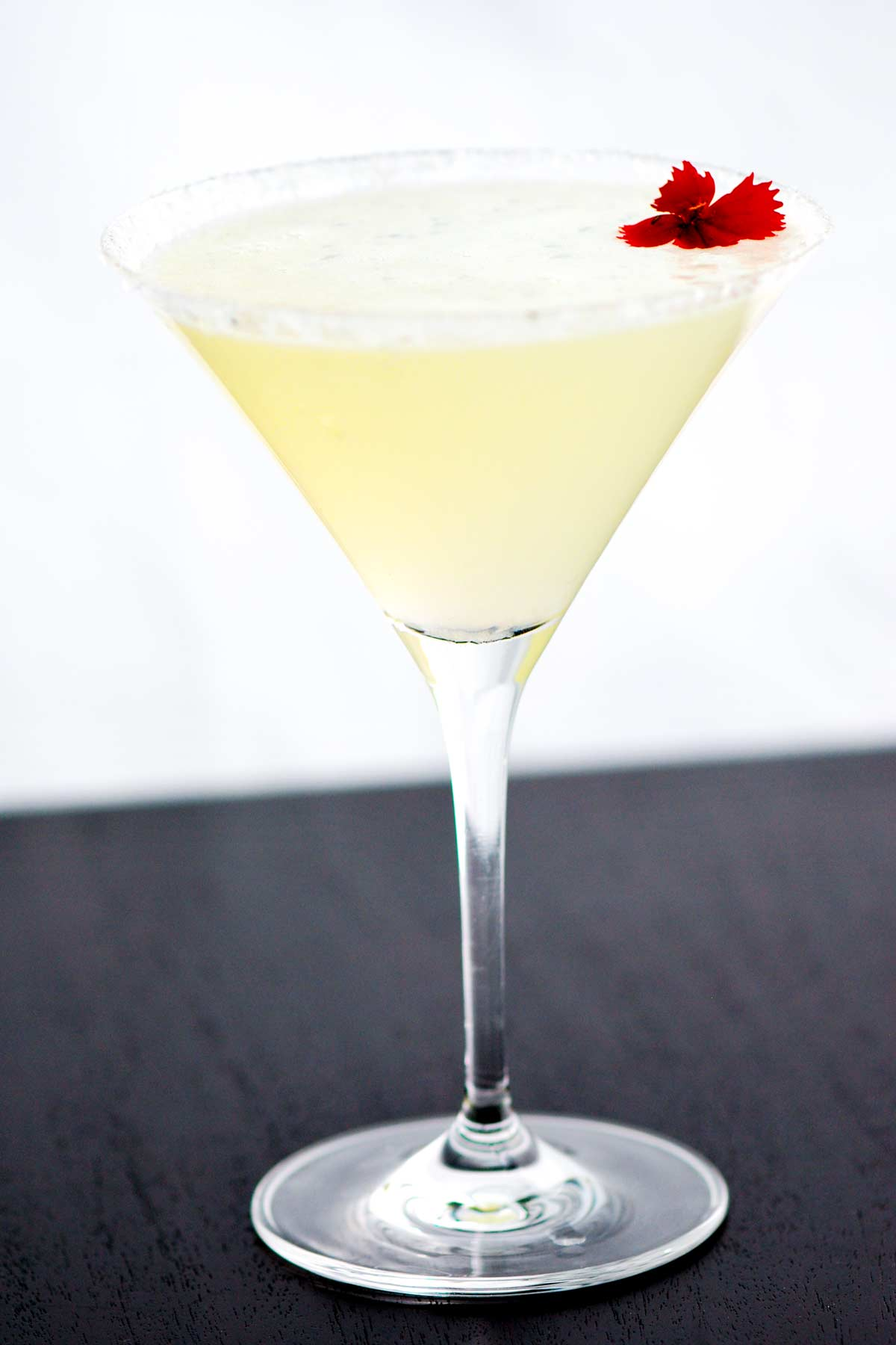 Lemon Drop Martini Recipe with Video
