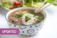 Pho Soup Recipe - Pho Recipe with Video