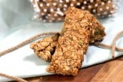 Granola-Bar Recipe