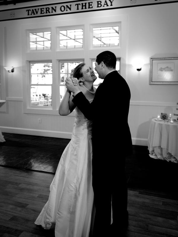 Adam and Joanne's Wedding from Inspired Taste