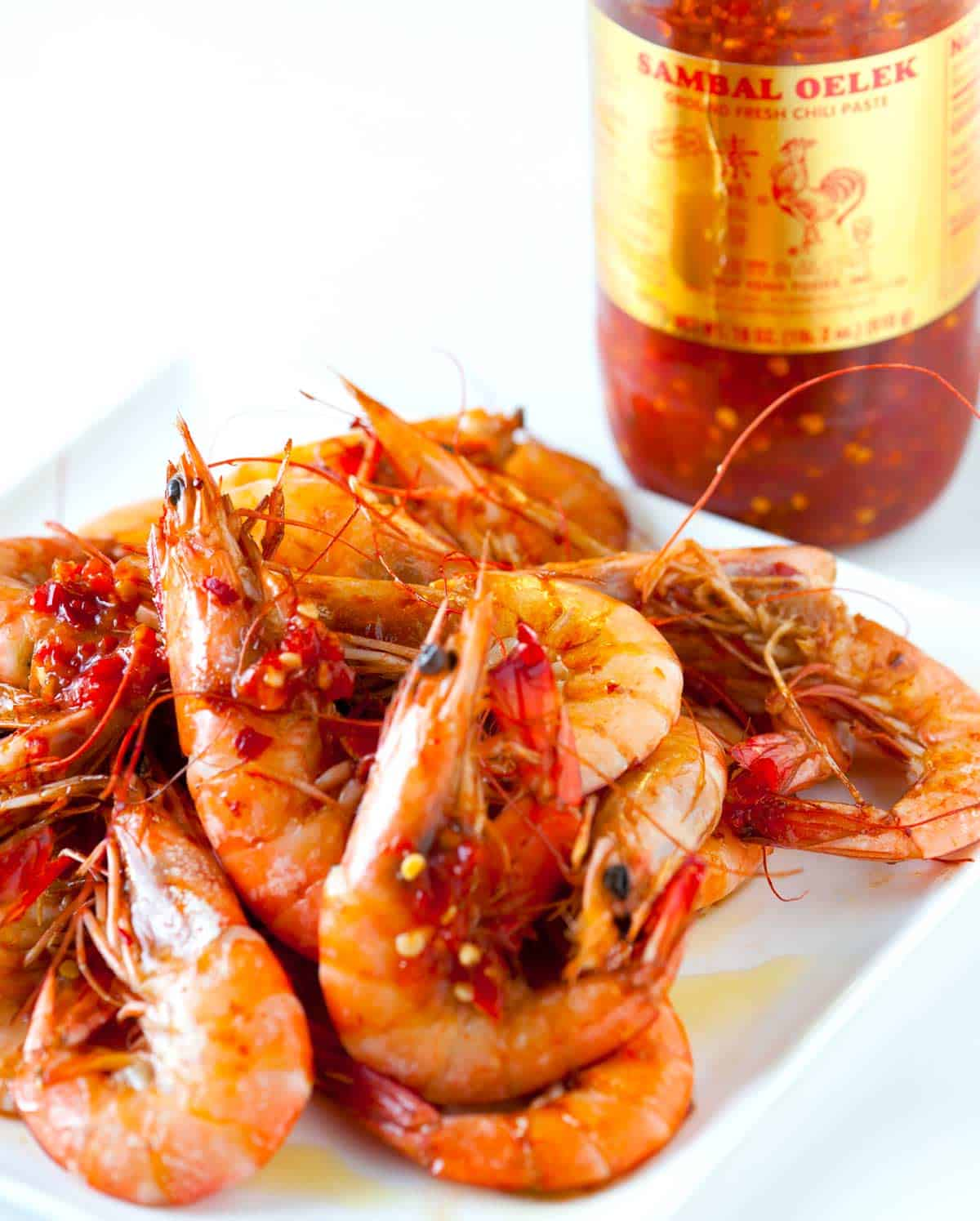 How to Make Chili Shrimp in the Oven