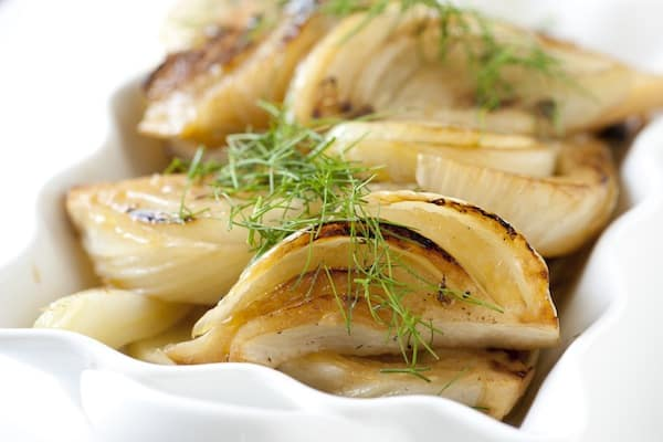 Braised Fennel Recipe