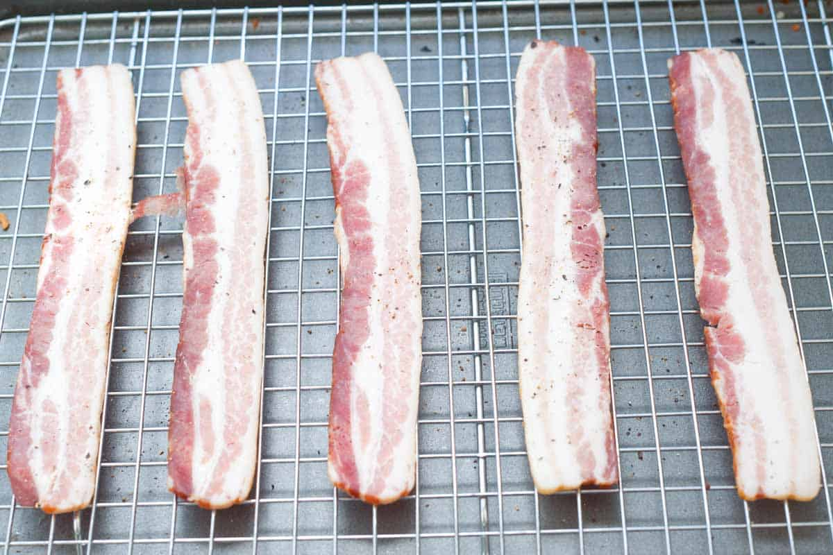 You Should Be Baking Your Bacon, Here's How
