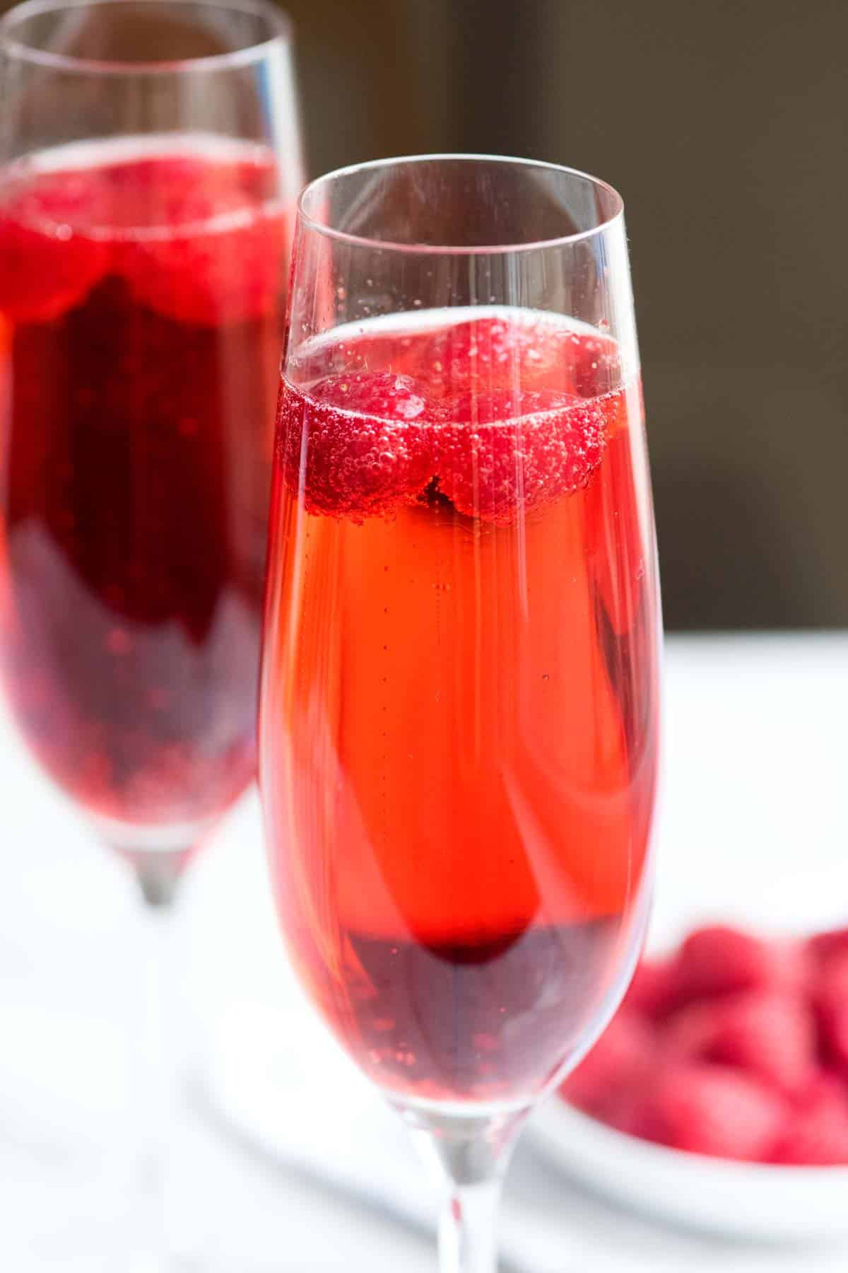 How to Make the Best Kir Royale