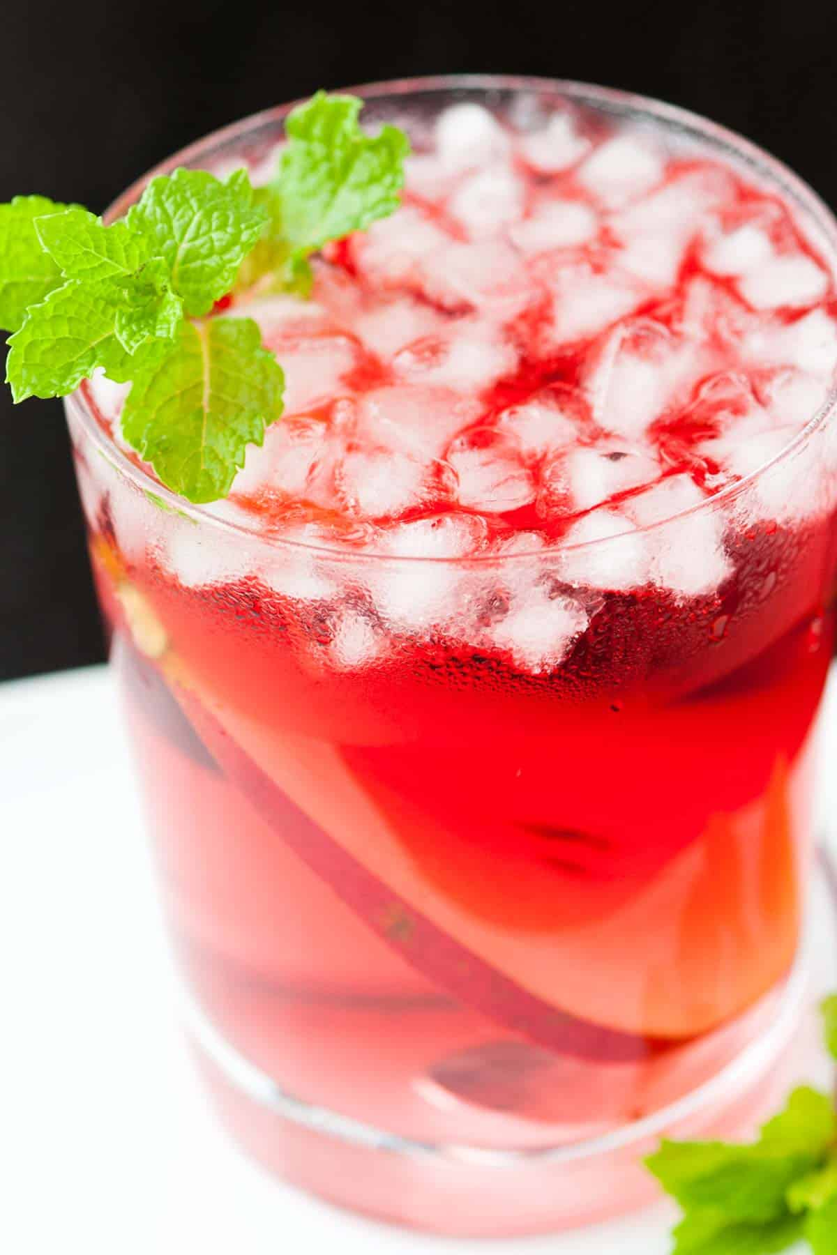 predinner cocktail recipes with cranberry juice