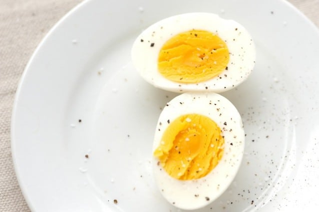 How to cook perfect hard boiled eggs apps directories