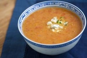 tomato soup recipe