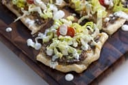 Black_Bean_Pizza Recipe