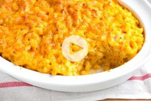 Easy Pumpkin Mac and Cheese Recipe