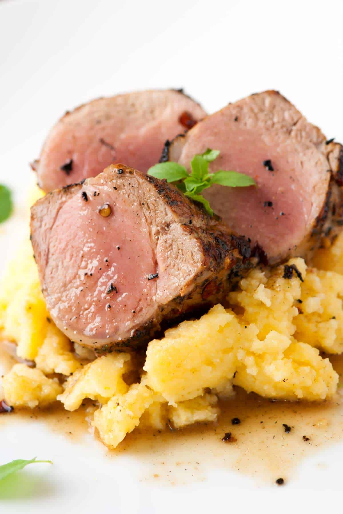 How to Make the Best Pork Tenderloin without a Recipe in Under 30 Minutes