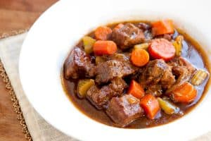 Irresistible Guinness Beef Stew Recipe