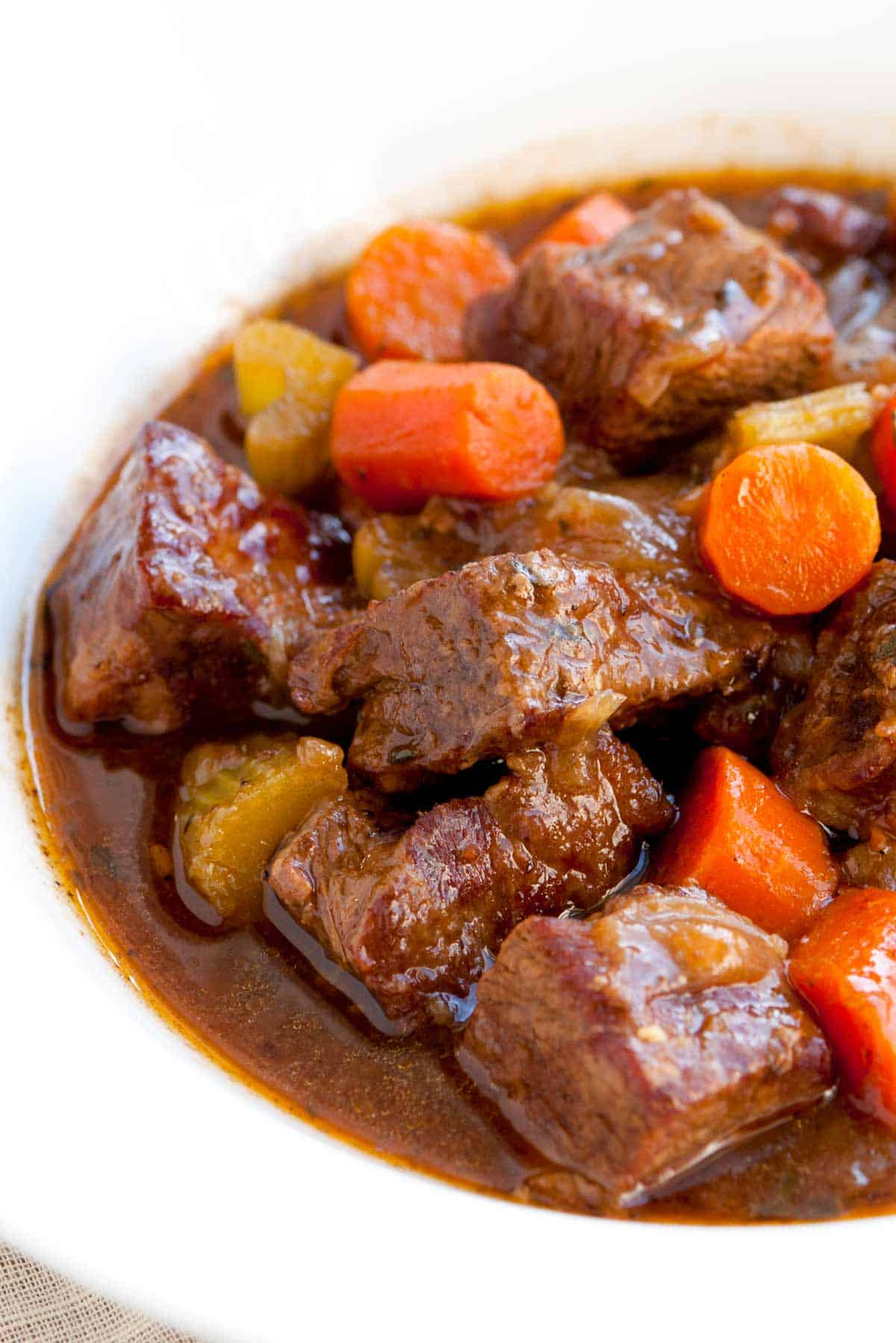 Four Tips for Making the Best Beef Stew