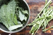 12 Kale Recipes