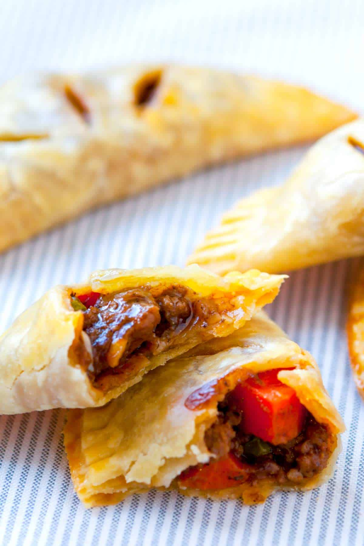 How to Make Mini Beef and Stout Beer Pies