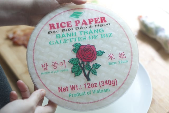 where to buy rice paper in singapore Thai ginger sauce fresh, simple, delish foods and somebody would buy a stall love to wayne keeps bu.