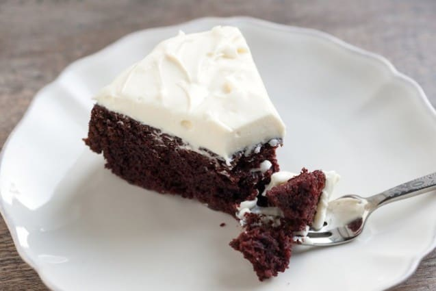 Easy Chocolate Guinness Cake Recipe