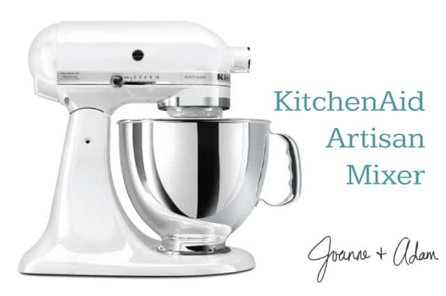 White Kitchenaid Mixer kitchenaid artisan mixer