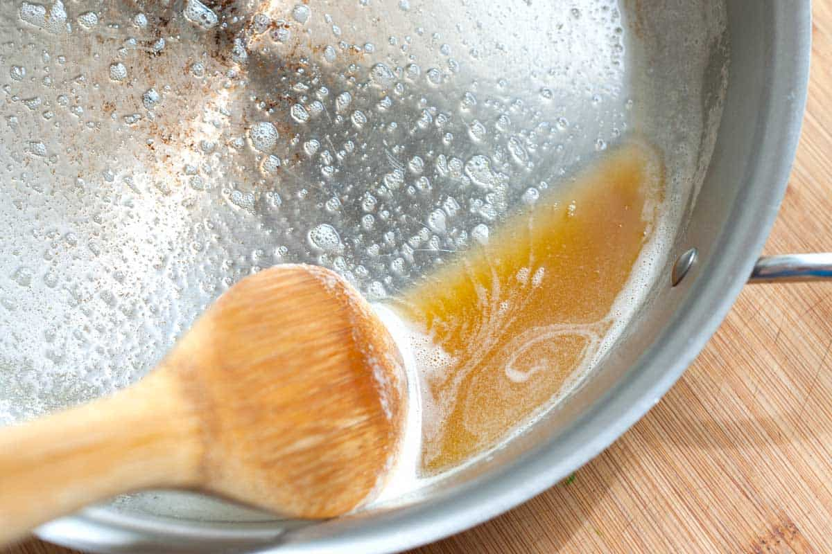 How to Make Brown Butter Perfectly Every Time
