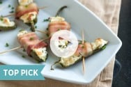 Jalapeno Poppers Recipe with Video