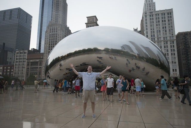 Eating Chicago Video - Chicago Restaurants-4