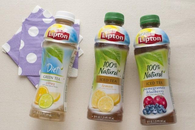 Lipton Tea Giveaway