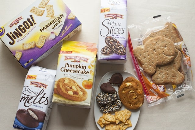 Pepperidge Farms Giveaway