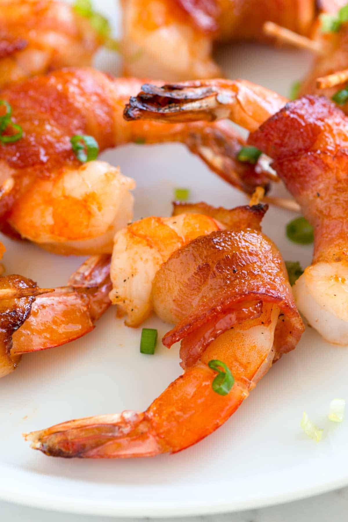 How To Make The Best Bacon Wrapped Shrimp