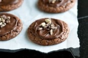 Andes Mint Cookie Recipe