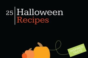 25 Halloween Recipes from www.inspiredtaste.net #halloween #recipe