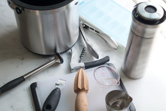 OXO Barware Inspired Taste Giveaway