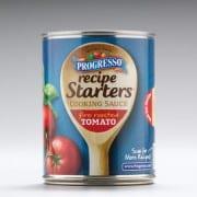 Recipe Starter