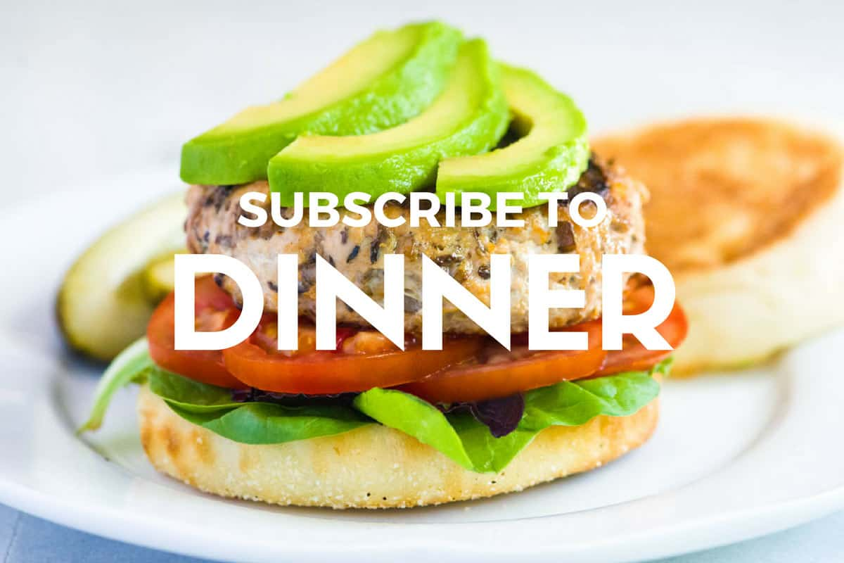 Subscriber to Dinner
