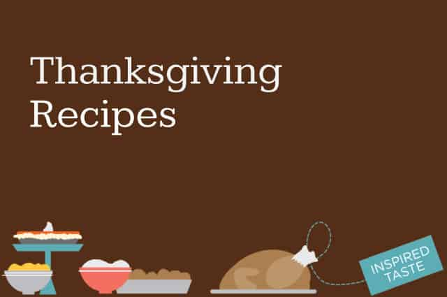 Fun and Easy Thanksgiving Recipes