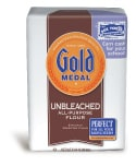 Gold Medal - All Purpose UnBleached Flour