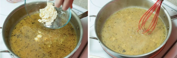 Easy Lemon Chicken Recipe Step 3