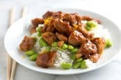 Teriyaki Chicken Recipe-2