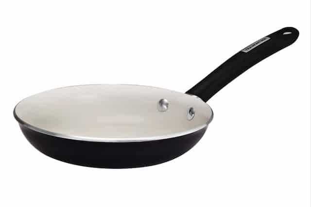 Tramontina Gourmet Porcelain Enamel Fry Pan Giveaway