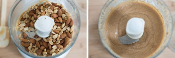 Almond Peanut Butter Recipe Step-3