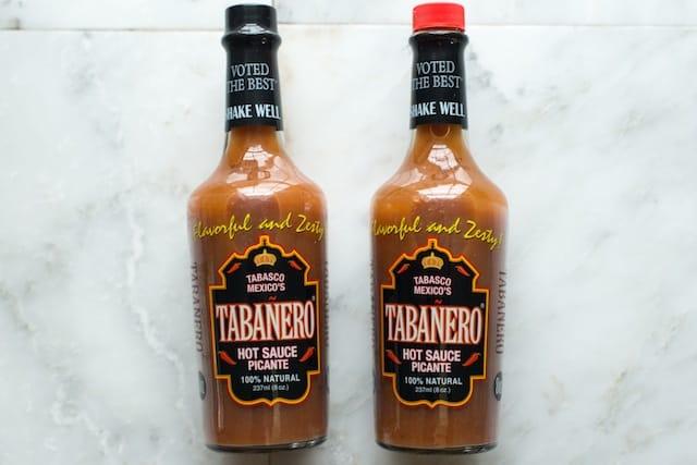 Tabanero Hot Sauce Giveaway-1