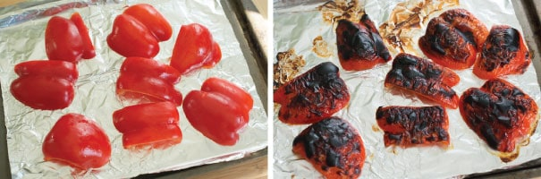 How-to-Roast--Bell-Peppers-Step-1