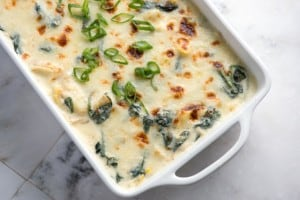 Spinach Artichoke Dip Recipe-1