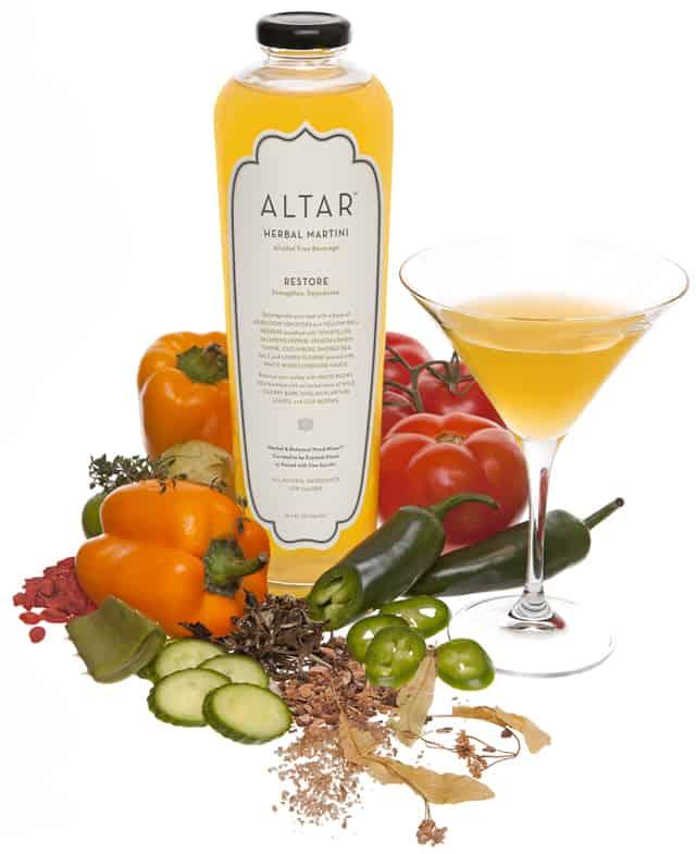 Altar-Restore