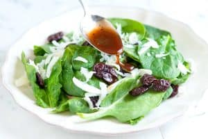Essential Balsamic Vinaigrette Recipe