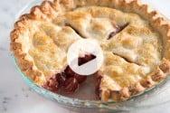 Cherry Pie Recipe Video