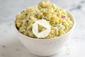 Potato Salad Recipe and Video