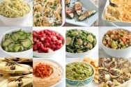 20 Summery Side Dishes